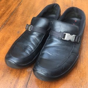 Prada Men's loafers shoes size 10.5